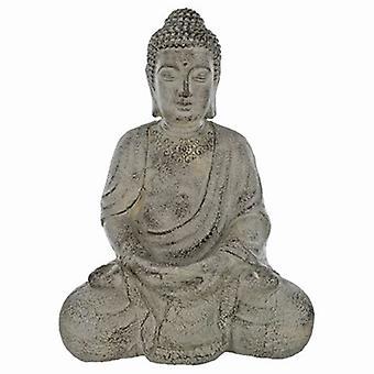 Buda Sentado Escultura 41cm