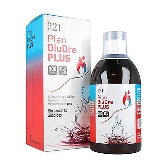 Diudre Plus Plan 500 ml