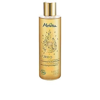 Melvita L'Or Bio Douche Extraordinaire 250 ml för kvinnor