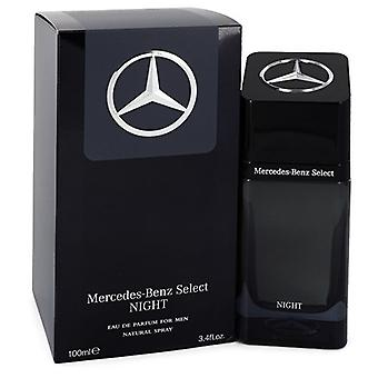 Mercedes-Benz Select Night Eau De Parfum Spray 100ml/3.4oz