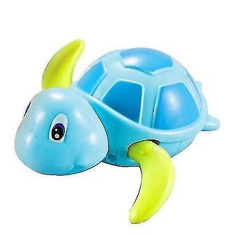 Baby Badespielzeug, Baby Badewanne Wind Up Turtle Spielzeug, Süßer Spaß Multi (GRUPPE3)