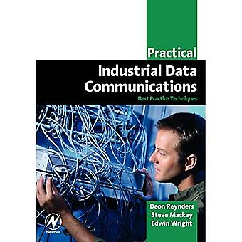Practical Industrial Data Communications: Best Practice Techniques