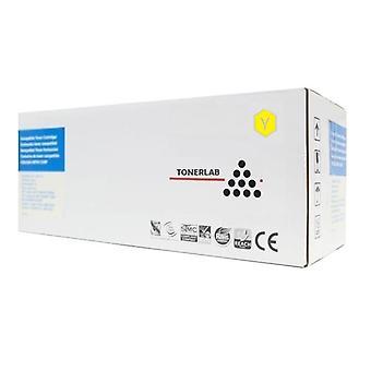 Ecos compatible Toner avec Canon LBP 662/663/664 / MF 742/743/744 jaune (avecou