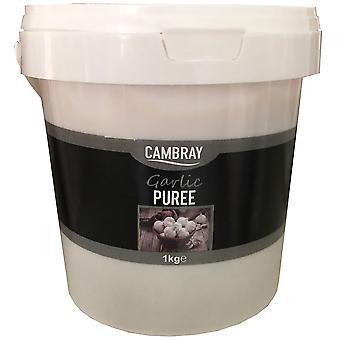 Cambray Garlic Puree