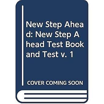 Nytt steg framåt: Testbok 1