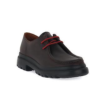 Frau crazy moro red shoes