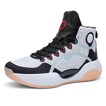 Chaussures de basket-ball pour hommes Unisexe Street Basketball Culture Chaussures de sport Chaussures de baskets de haute qualité Fr2165