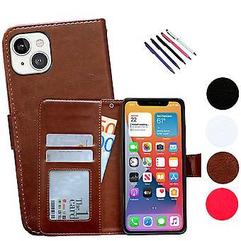 Iphone 13 Mini - Custodia / Cover in pelle