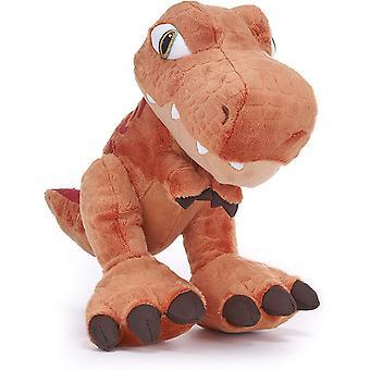 Jurassic World Camp Cretaceous Chunky T-Rex Dinosaur 10 Inch Soft Toy
