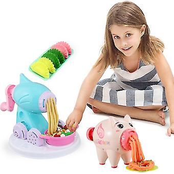 Kinder Diy Handgefertigt Ungiftiges Plastilin Spielzeug