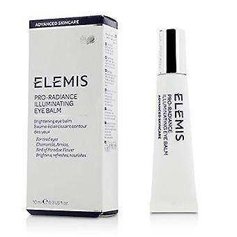 Elemis Pro-radiance Illuminating Eye Balm - 10ml/0.3oz