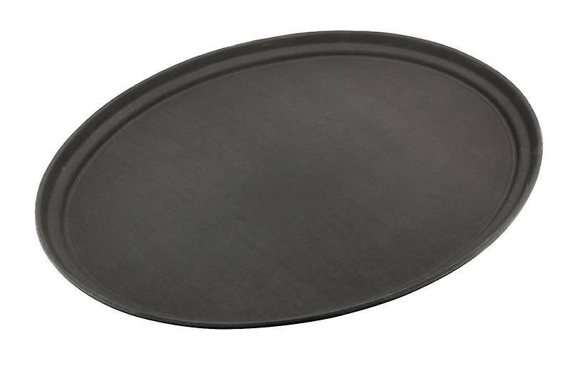 Polypropylene Oval Tray