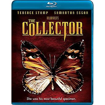 The Collector [Blu-ray] [BLU-RAY] USA import