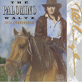 Phil Cunningham - importation USA Palomino valse [CD]