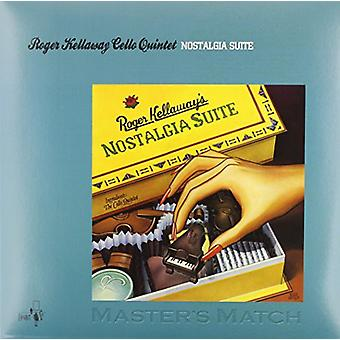 Kellaway Cello Quintet - Nostaigia Suite (W/CD) (Ogv) [Vinyl] USA import
