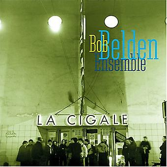 Bob Belden - La Cigale (Live in Paris) [CD] USA import
