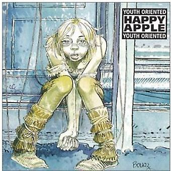 Happy Apple - Youth Oriented [CD] USA import