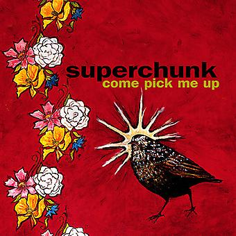 Superchunk - Come Pick Me Up [CD] importer des é.-u.