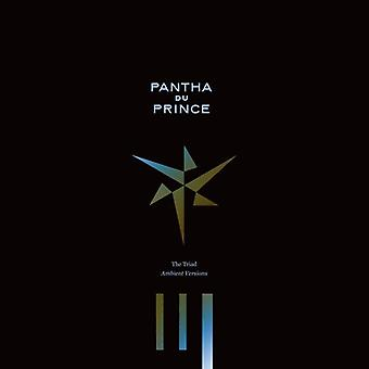 Pantha Du Prince - Triad: Ambient Versions [Vinyl] USA import