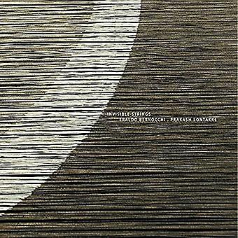 Bernocchi, Ernaldo / Sontakke, Prakash - Invisible Strings [CD] USA import