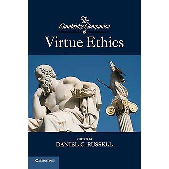 Cambridge Companion op deugd ethiek door Daniel C Russell