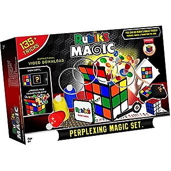 Rubik's Magic - indviklede magiske sæt
