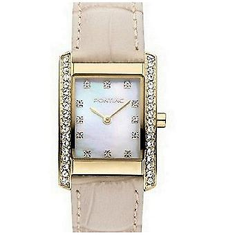 Pontiac Women's Watch P10010