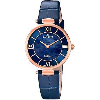 Candino watch trend Lady elegance C4671-2