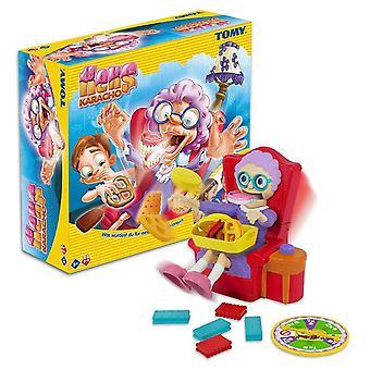 Greedy Granny Childrens Preschool Action Game Toy (Model No. T72465)