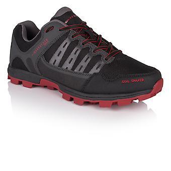 Sapatos de corrida de trilha de shaker de solo mais alto - AW20