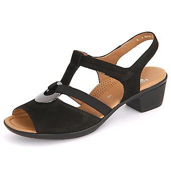Ara Lugano 123571501 universal summer women shoes