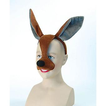 Bnov Kangaroo Mask With Sound