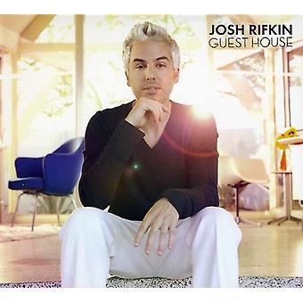 Josh Rifkin - Guest House [CD] USA import