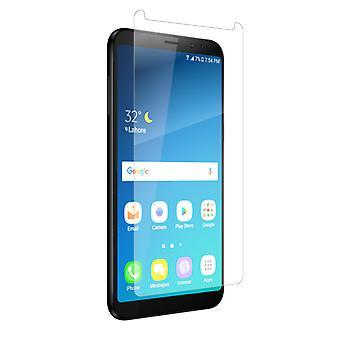 ZAGG InvisibleShield HD Dry für Samsung Galaxy A8 2018
