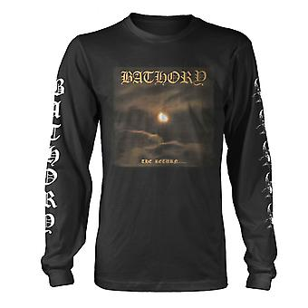 Bathory The Return T-Shirt Longsleeve