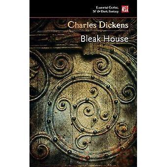 Dyster hus av dyster hus - 9781787550964 bok