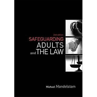 Sikring af voksne og lov af Michael Mandelsjtam - 9781849053006