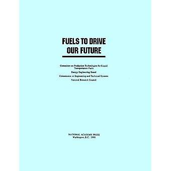 Combustibili per guidare il nostro futuro