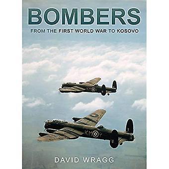 Bombowce: od pierwszej wojny światowej do Kosowa