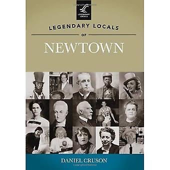 Legendary Locals of Newtown