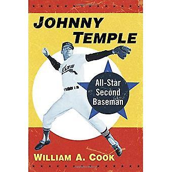Johnny Temple: All-Star tweede honkman