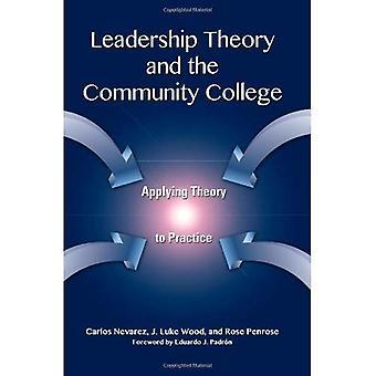 Théorie du leadership et du Community College