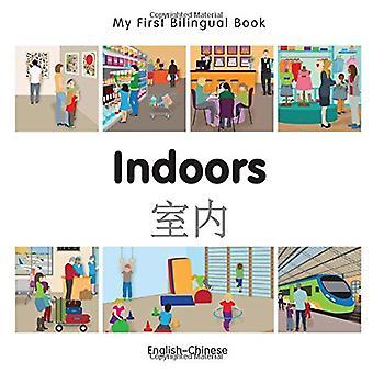 Mijn eerste tweetalige boek - binnenshuis - Chinees-Engels