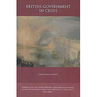 British Government in Crisis