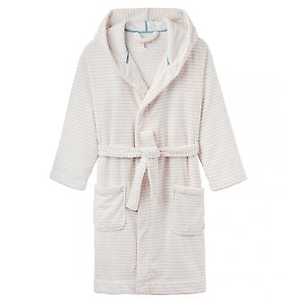 Joules Joules Rita Womens Fluffy Dressing Gown S/S 19