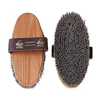 Haas Country Body Brush