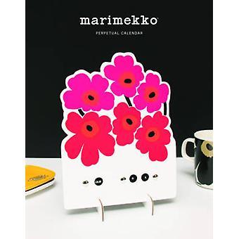 Marimekko Ewiger Kalender von Dorothy Abbe