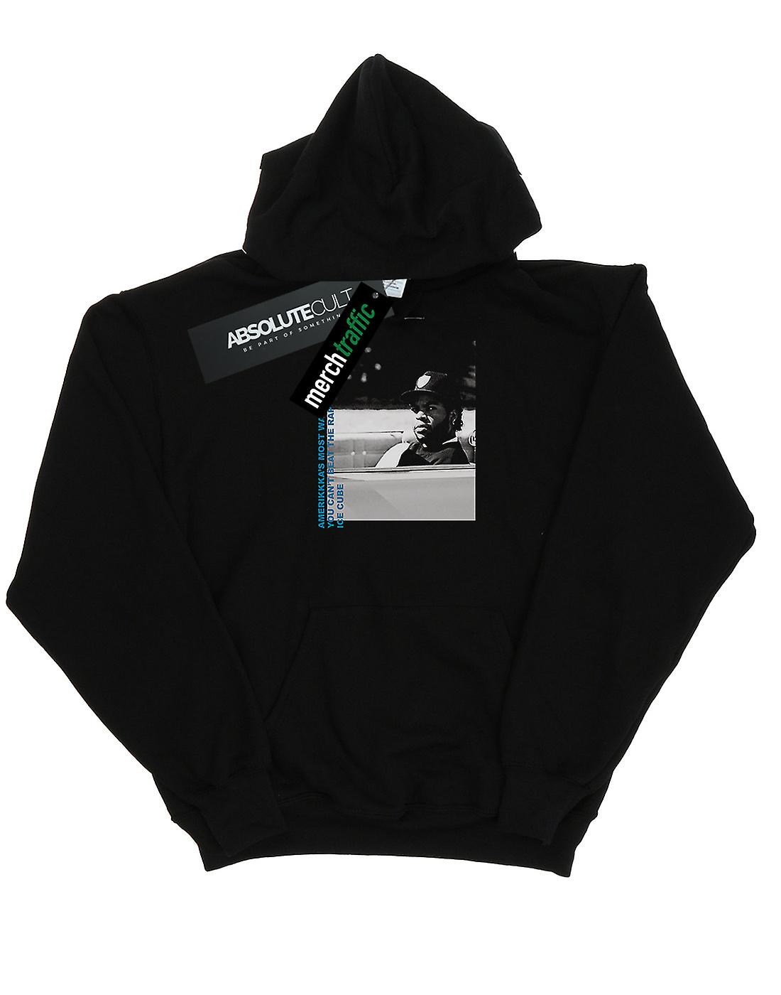 Ice Cube Men's Most Wanted Hoodie