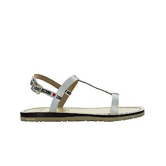 Miłość Moschino JA16421G07JV110B uniwersalne letnie buty damskie