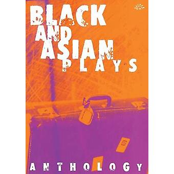 Black and Asian Plays by Bancil & Parv